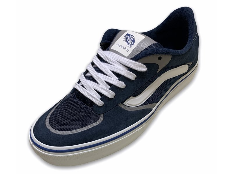Vans Vans Rowley Rapidweld Navy/White Shoes