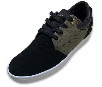 Emerica Alcove Black/Olive Shoe