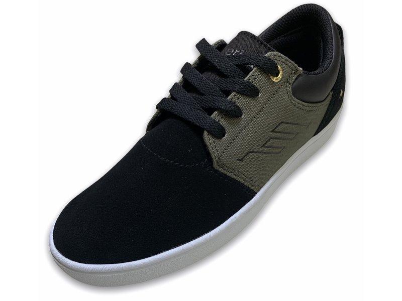 Emerica Emerica Alcove Black/Olive Shoe