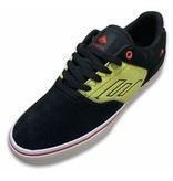 Emerica Emerica Low Vulc Black/Green Shoe