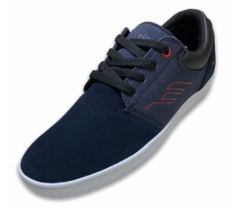 Emerica Alcove CC Navy/Red Shoes
