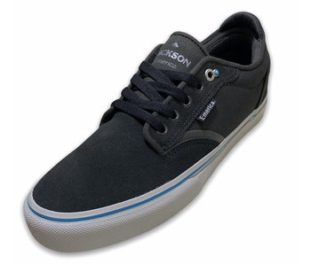 Emerica Dickson Grey/Blue Shoe