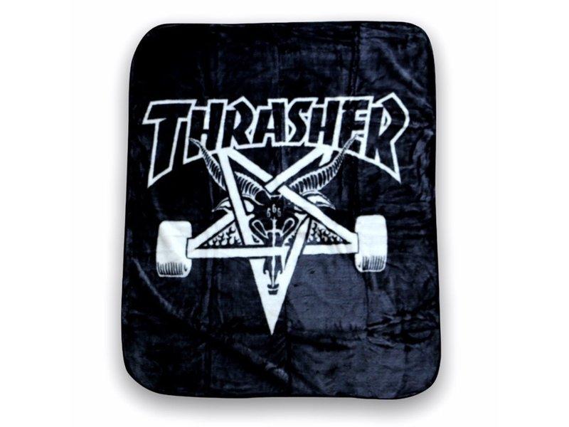 Thrasher Thrasher Skategoat Blanket