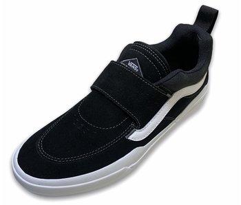 Vans Kyle Pro 2 Black/White Shoes