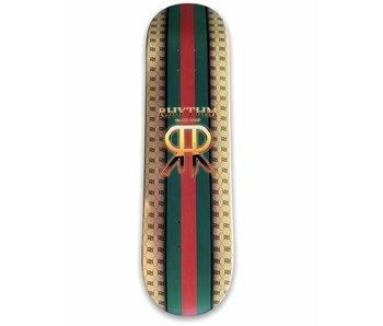 Rhythm Gucci Tan 8.0 Deck