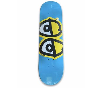 Krooked Team Eyes Blue 8.375 Deck