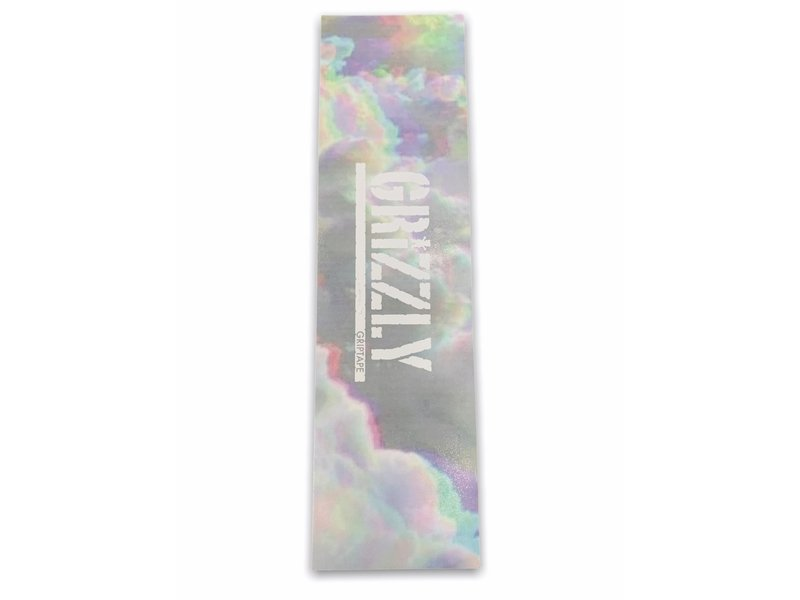 Grizzly Grizzly Iridescent Stamp  Grip