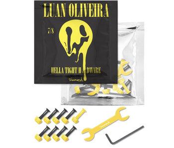 """Diamond Luan Oliveira Pro 7/8"""" Hardware"""