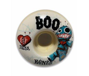 Bones Boo Voodoo V4 55MM Wheels