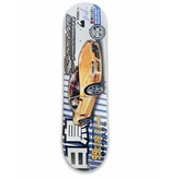 DGK Dgk Tuner Williams 7.75 Deck