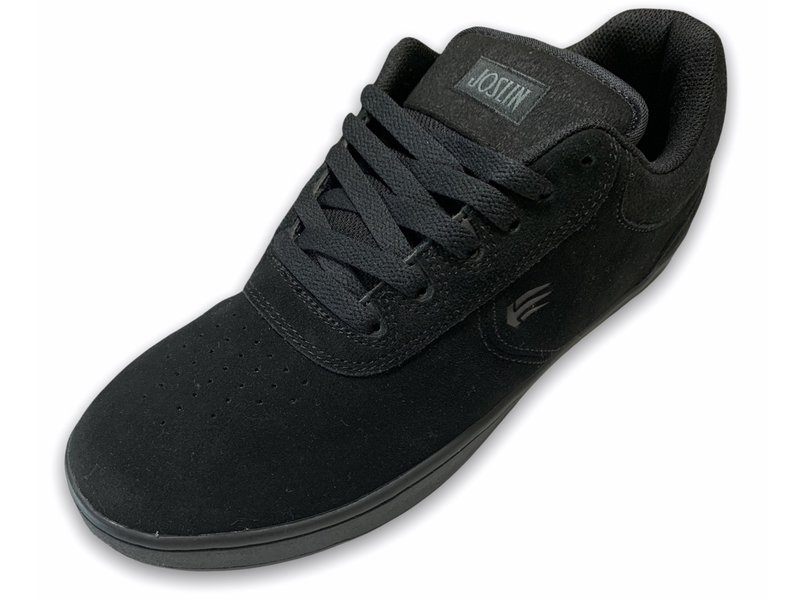 Etnies Etnies x Michelin Joslin Black/Black Shoes