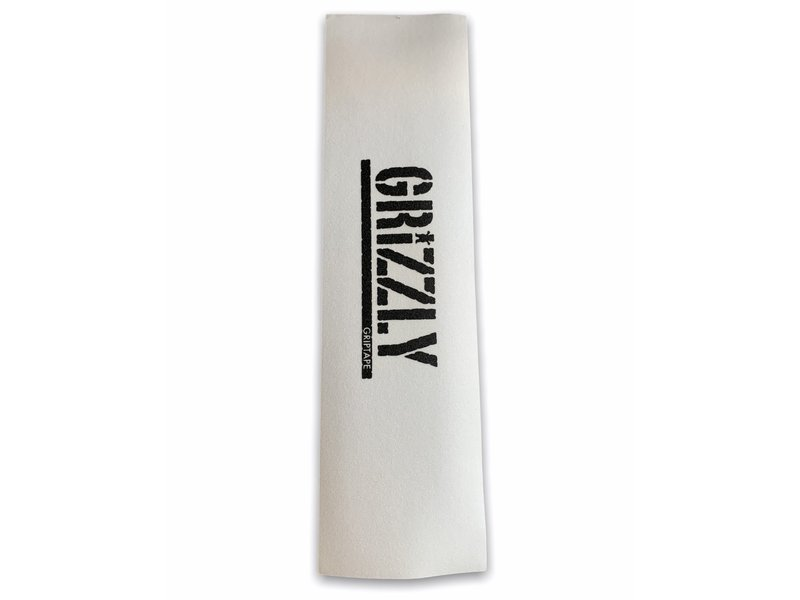South Shore Grizzly Stamp Clear Grip