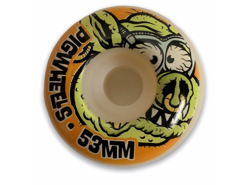 Pig Pig Toxic Proline 53MM Wheels