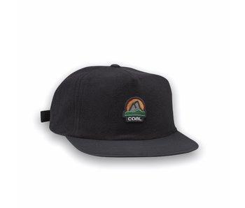Coal North Black Hat