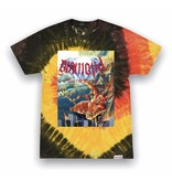 Diamond Diamond City Devil Tye Dye SS Tee