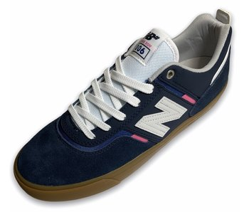 New Balance Jamie Foy 306 Navy/Pink/Gum Shoes
