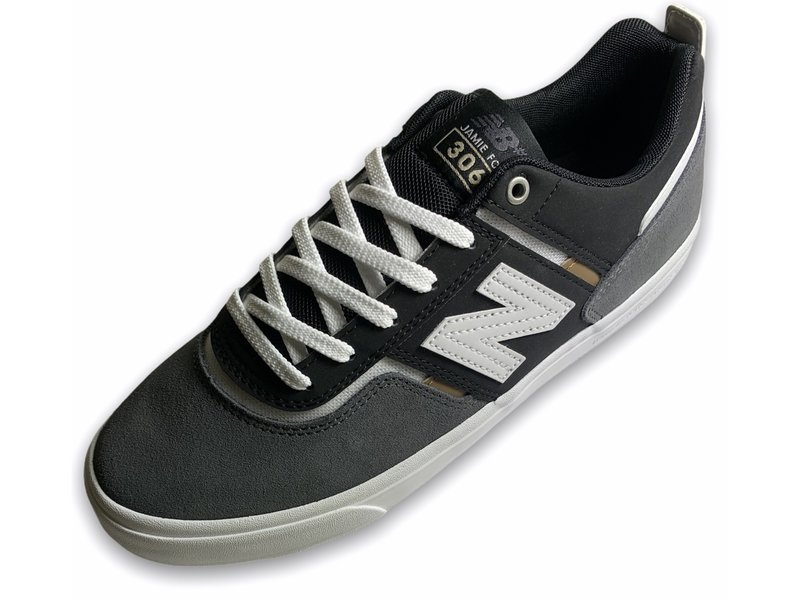 New Balance New Balance Jamie Foy 306 Grey/Black/Tan Shoes