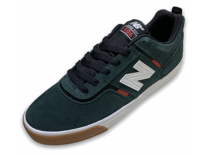 New Balance New Balance Jamie Foy 306 Green/Black Shoes