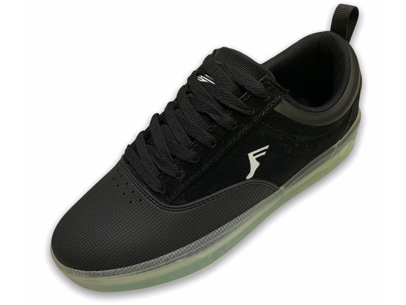 footprint Footprint Neen Williams Intercept Black Ice Forever Cap Shoes