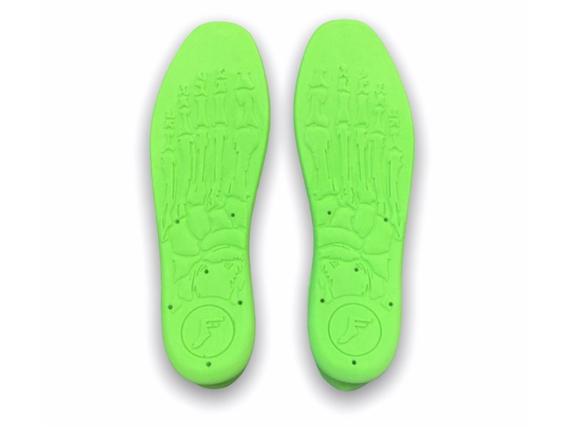 Foot Print Footprint King Foam Elite Jaws Insoles (4-7.5)