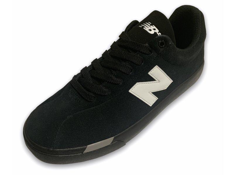 New Balance New Balance 22 Black/White Shoes