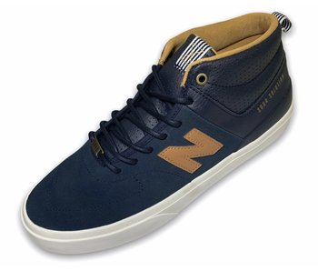 New Balance x Sour Solution 379 Navy/Tan Shoes