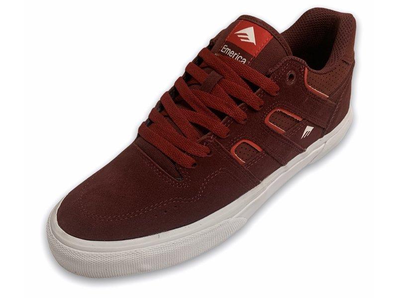 Emerica Emerica Tilt G6 Skate Shop Day Brick/White Shoe