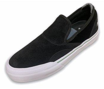 Emerica Wino G6 Dark Grey/Black Shoes