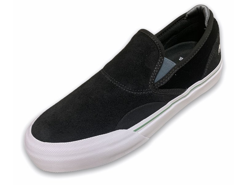 Emerica Emerica Wino G6 Dark Grey/Black Shoes