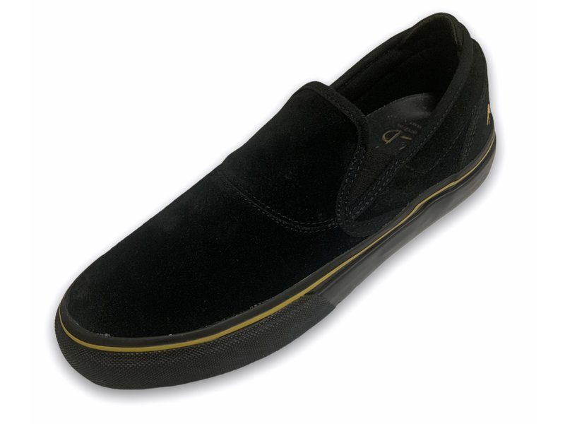 Emerica Emerica X Stay Gold Wino G6 Slip-On Shoes