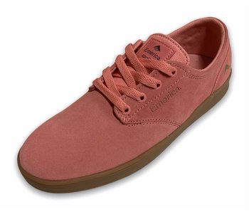 Emerica Romero Laced Pink/Gum Shoes