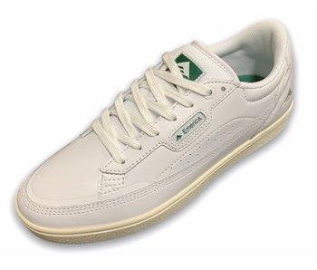 Emerica Gamma White Shoes