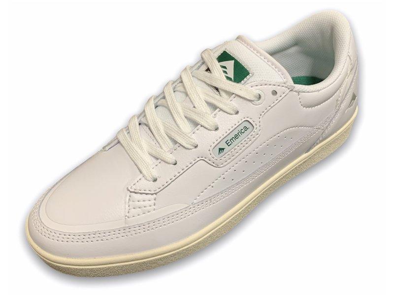 Emerica Emerica Gamma White Shoes