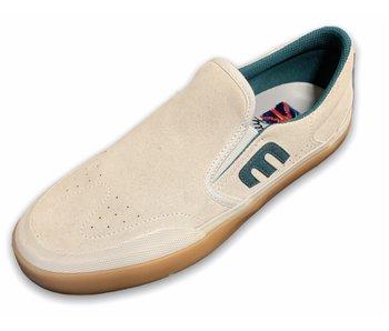 Etnies x Michelin Marana Slip XLT White/Green Shoes