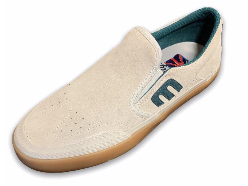 Etnies Etnies x Michelin Marana Slip XLT White/Green Shoes