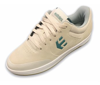 Etnies X Michelin Marana White/Green Shoes