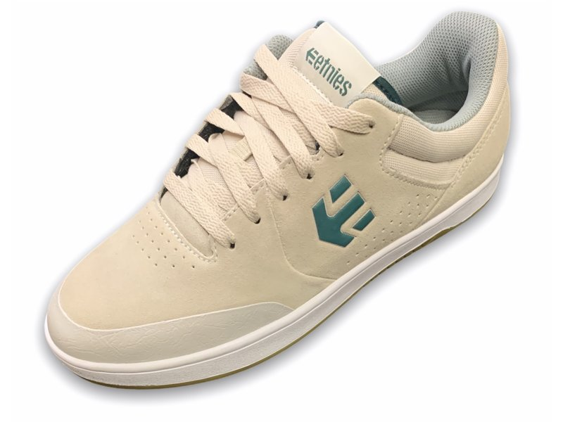 Etnies Etnies X Michelin Marana White/Green Shoes