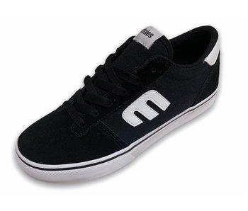 Etnies Youth Calli Vulc Black Shoe