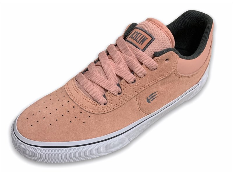 Etnies Etnies x Michelin Joslin Vulc Pink Shoe