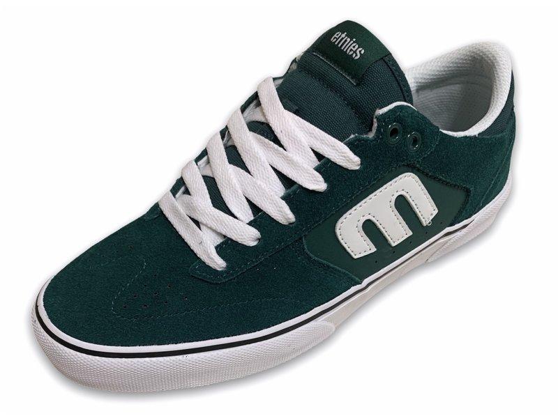 Etnies Etnies Windrow Vulc Green/White Shoe