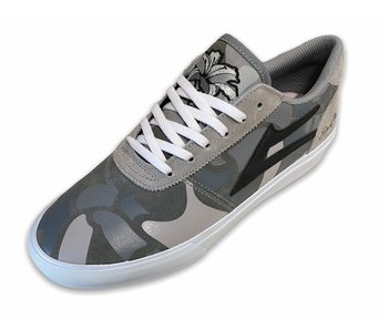 Lakai Manchester Grey/Camo Shoes