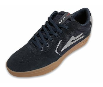 Lakai Atlantic Navy/Gum Shoe