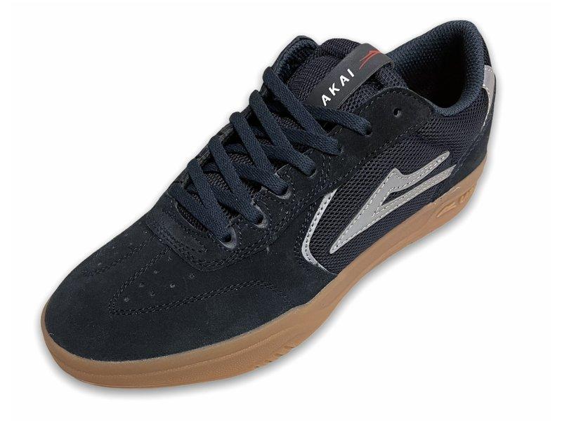 Lakai Lakai Atlantic Navy/Gum Shoe