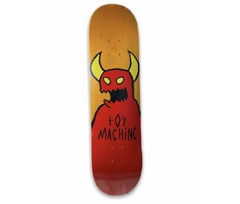 Toy Machine Sketchy Monster 8.0 Deck