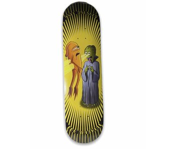 Toy Machine Axel X-Ray Eyes 8.25 Deck