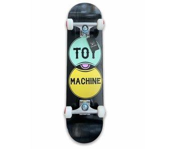 Toy Machine Vendiagram 7.75 Complete