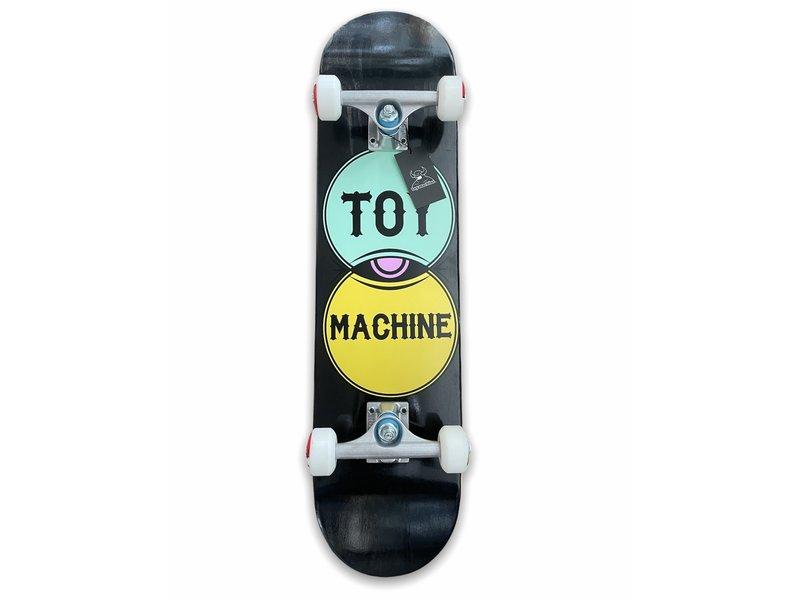 Toy Machine Toy Machine Vendiagram 7.75 Complete