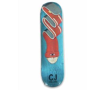 Toy Machine Collins Skate Beanie 8.0 Deck