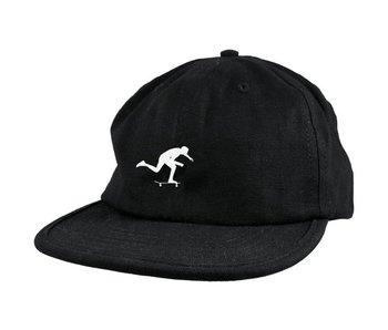 Foundation Pusher Black Hat