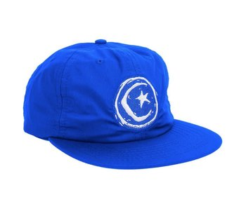 Foundation Star And Moon Royal Unstructured Hat
